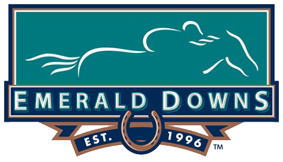 Emerald Downs Puyallup Property Tax Appeals Logo